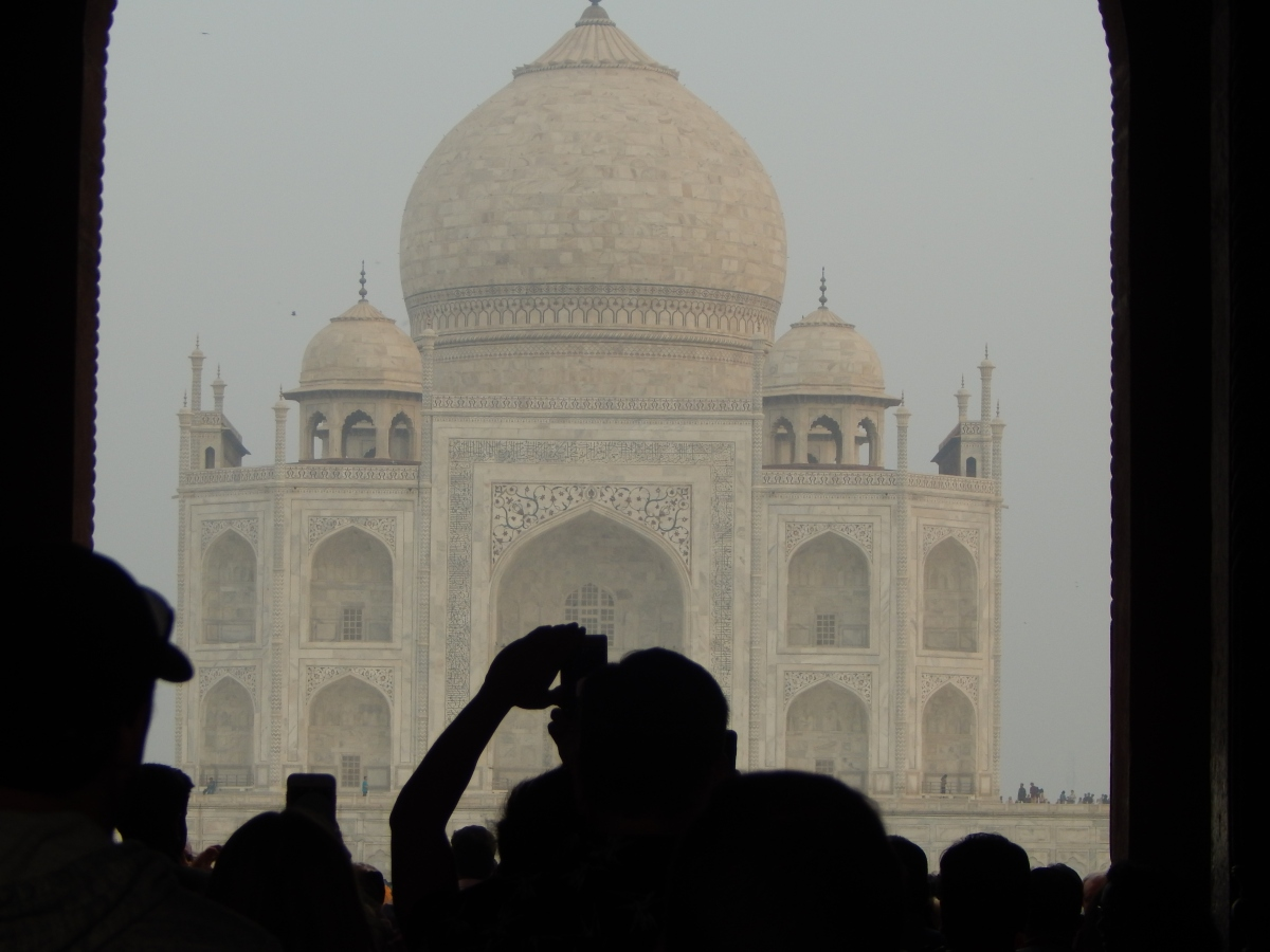 7 Facts You Should Know About the Taj Mahal |India|